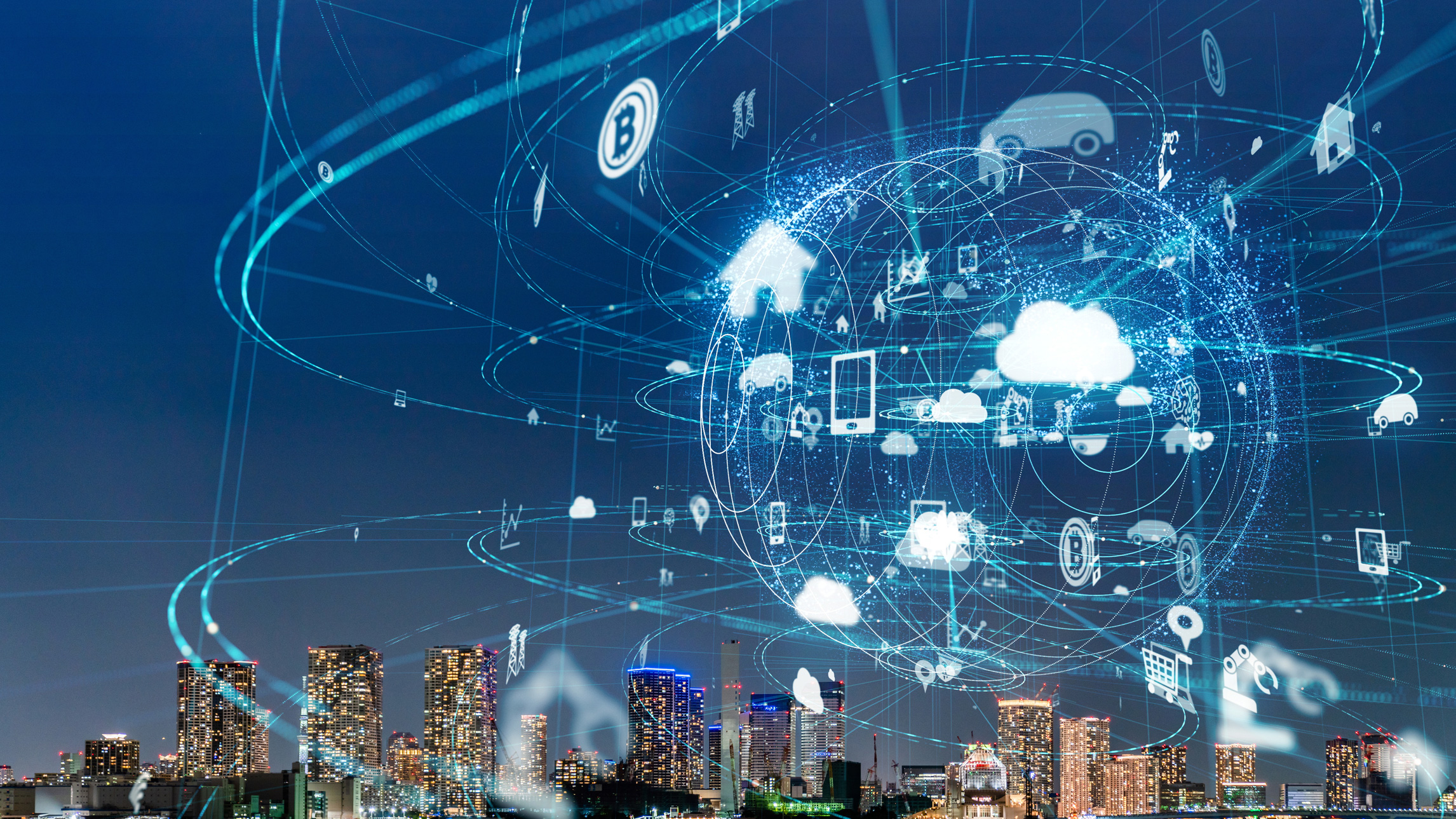 IoTに最適な通信規格は?低価格小容量通信の今